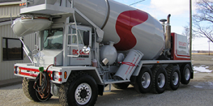 Products – Bogen Concrete Inc